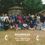 Group Picture 1999