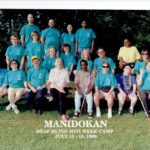 Group picture 1998