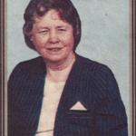 Myrtle Harper