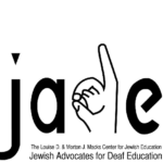 Logo of JADE