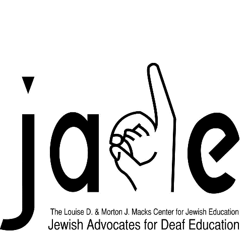 Logo of JADE