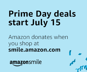 Box that display Prime Day deals start July 15